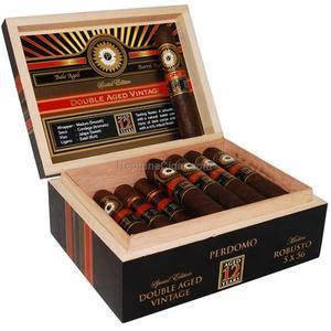 Perdomo Double Aged Maduro Robusto Box 24